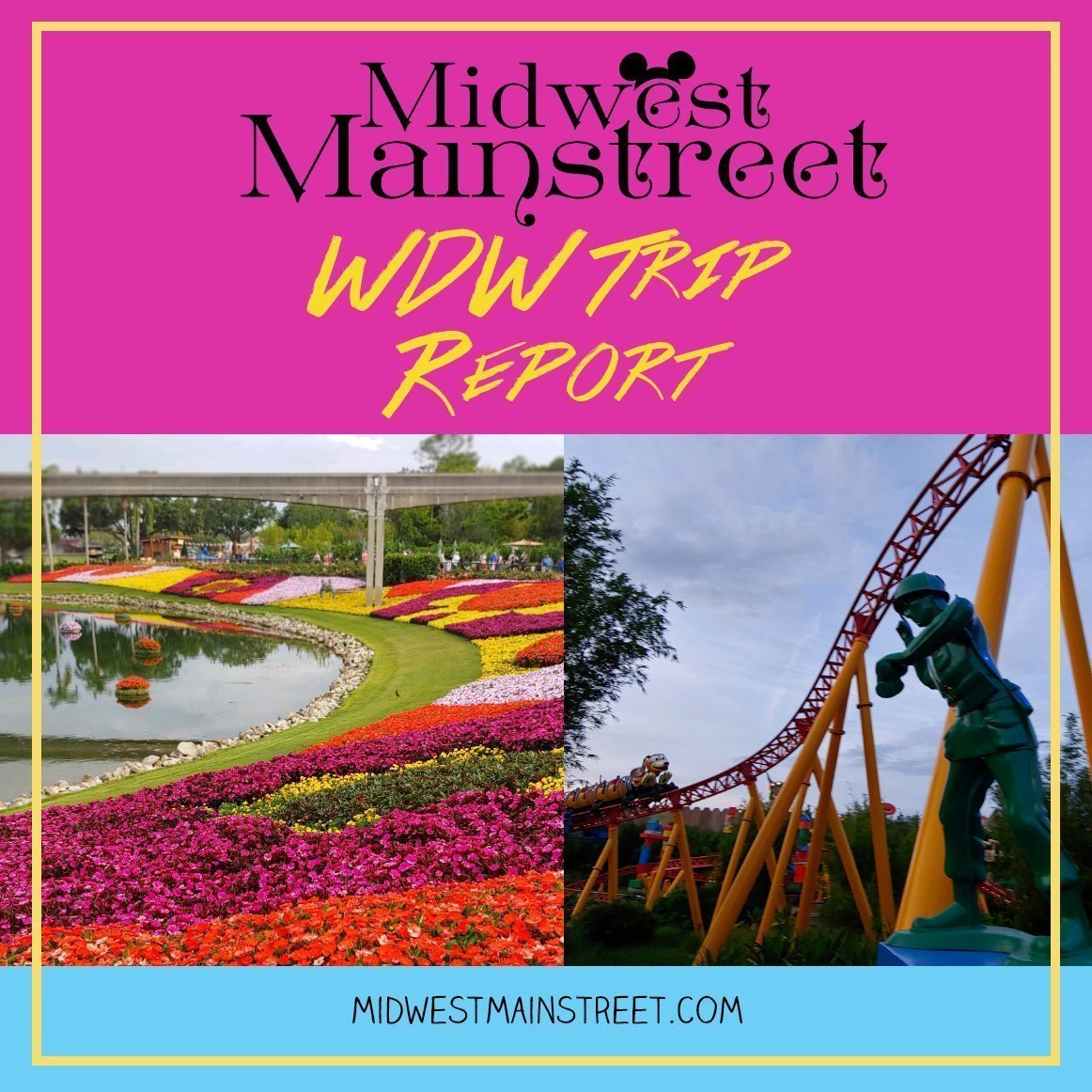 Midwest Mainstreet WDW Trip Report