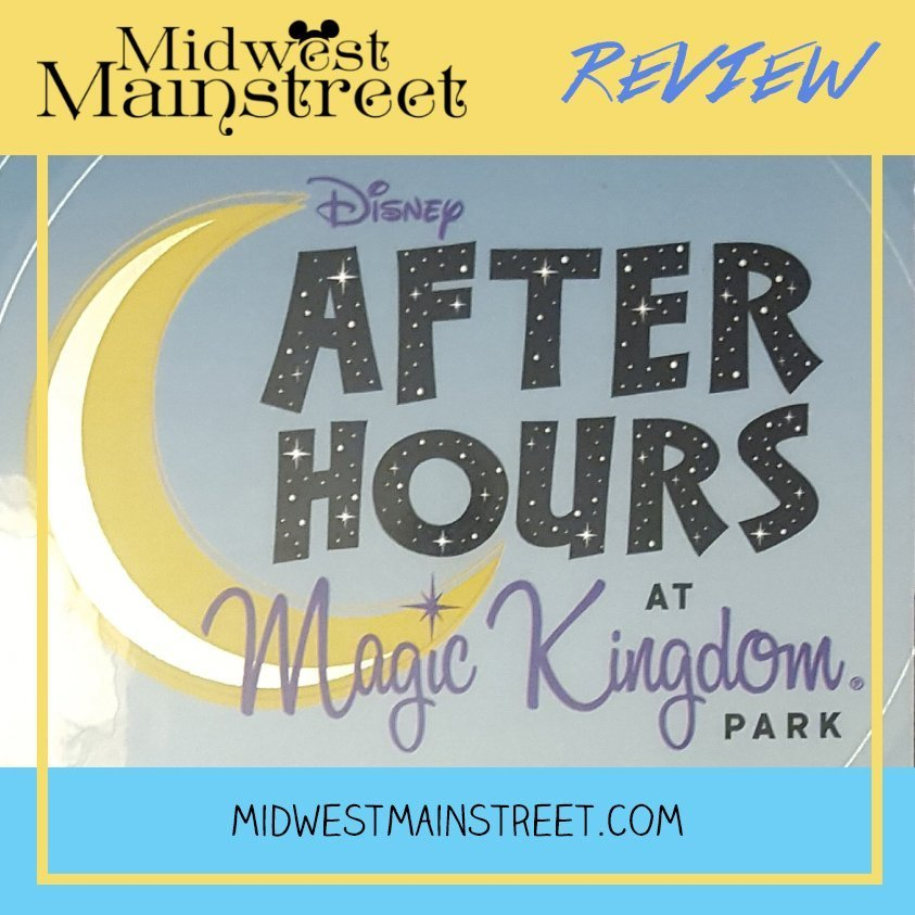 A Review Of Disneys Afters Hours